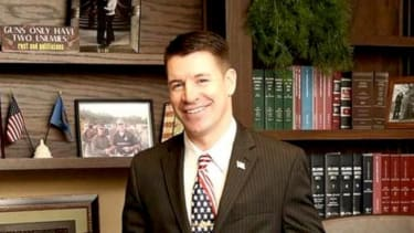 Oklahoma Muslim leaders concerned after lawmaker calls Islam 'a cancer in our nation'