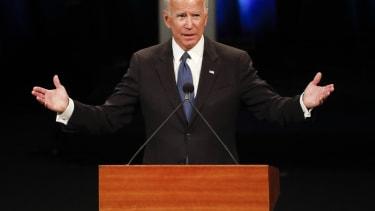 Joe Biden in Arizona