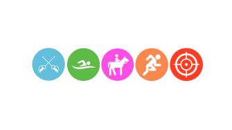 Will this be the last Olympic pentathlon?