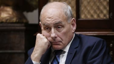 John Kelly to stay on until 2020.