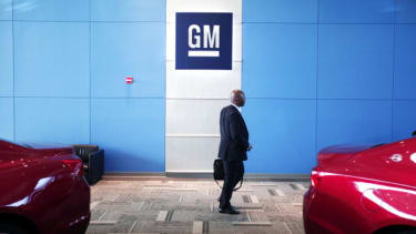 GM starts 2015 with yet another recall