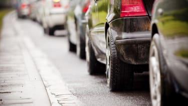 Driving app causes traffic jam in California neighborhoods