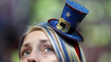 Pennsylvania delegate at the Democratic National Convention.