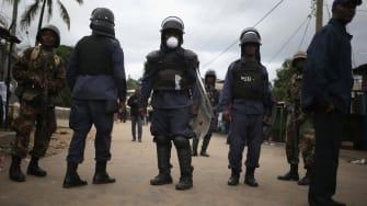 The Ebola crisis has taken a nightmarish turn in Liberia
