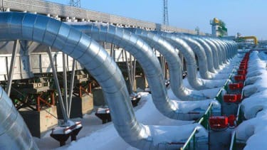 Russia shuts off supply of natural gas to Ukraine