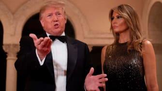 Trump at Mar-a-Lago