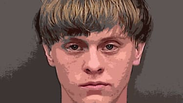 """""""I went to that church in Charleston and I did it,"""" Dylann Roof confessed with a laugh."""