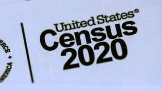 2020 census documents.