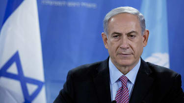 Israel's Netanyahu warns U.S.: Never 'second guess me again' on Hamas
