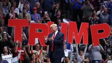 Populism swept the globe in 2016.