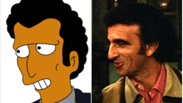 Goodfellas actor files $250 million lawsuit against The Simpsons for allegedly stealing his likeness