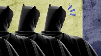 Batmen.