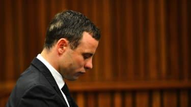 Report: Pistorius wasn't mentally ill during killing