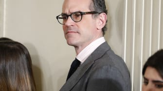 Michael Anton.