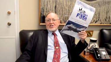 Republican Don Young, Alaska's sole congressman, wins 22nd term