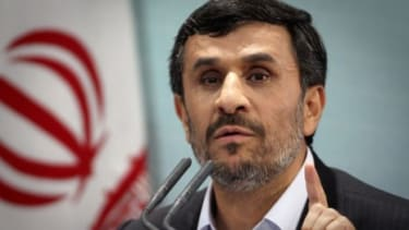 Iranian President Mahmoud Ahmadinejad may have permanently, and fatally, lost the support of Supreme Leader Ali Khamenei.