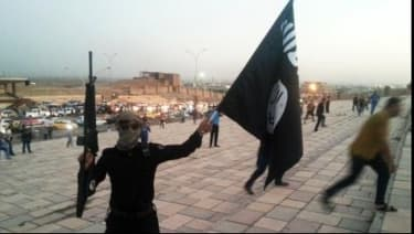 France says the name 'ISIS' is offensive, will call it 'Daesh' instead
