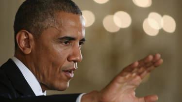 Obama endorses net neutrality, asks FCC to reclassify internet as a utility