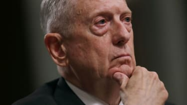 Defense Secretary James Mattis is considering a move that would harm foreign-born recruits