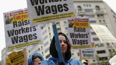 Tim Pawlenty: GOP should support 'reasonable' minimum wage increases