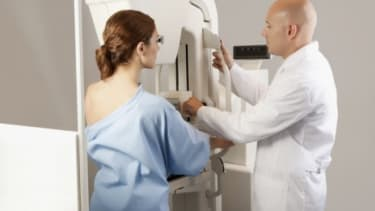 The best prevention for breast cancer has been early detection with mammograms, but doctors say there may soon be an injection to slow the spread of cancer cells.