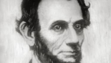 Abe Lincoln was especially fond of bacon.