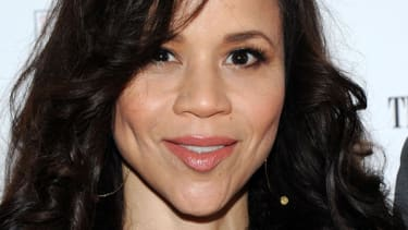 Rosie Perez and Nicole Wallace join The View