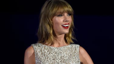 Taylor Swift will headline New Year's Eve in Times Square