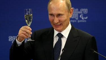 Russia should applaud Ukraine's crackdown on pro-Russia militants