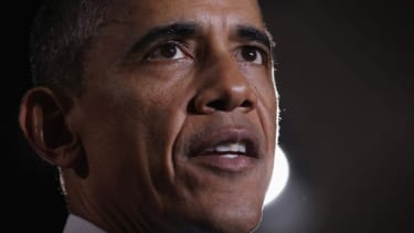 Obama on Eric Garner case: 'This is an American problem'