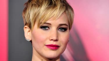 Jennifer Lawrence on nude picture theft: 'It's not a scandal. It's a sex crime.'