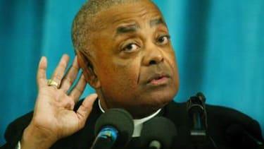 Atlanta archbishop plans to sell mansion
