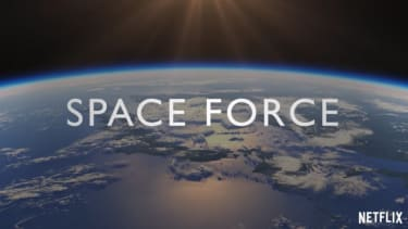 Space Force.