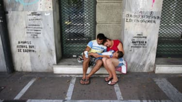 Greece's Great Depression isn't abating