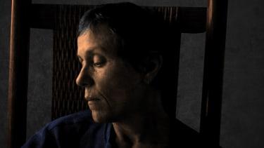 Frances McDormand.