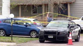 Gunman kills 6 in Colorado Springs
