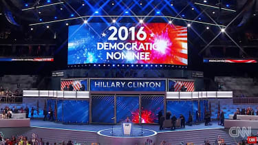 Watch Tuesday's Democratic convention in 90 seconds