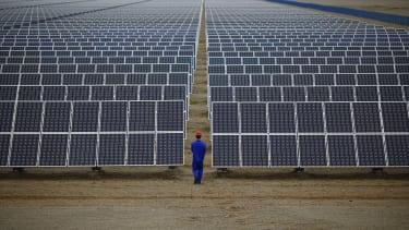 Our solar future.