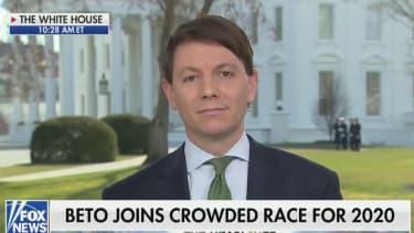Fox News live.
