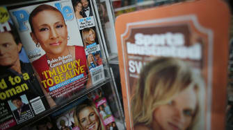 Time Inc. sells to Meredith Corp.