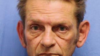 Adam Purninton is accused of shooting three people, killing one