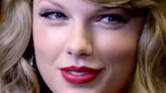 Taylor Swift talks feminism, support for other female artists