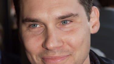 Michael Egan drops sex-abuse lawsuit against X-Men director Bryan Singer