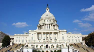 Congress has only worked a full week 14 percent of the time since 1978