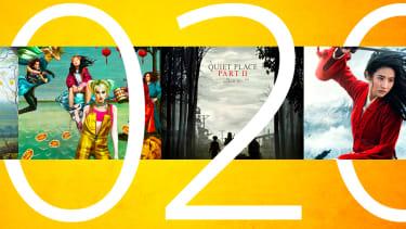 2020 movies.