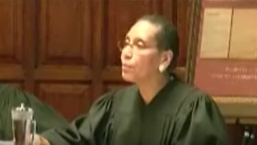 The body of Judge Sheila Abdus-Salaam was found in the Hudson River.