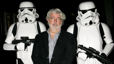 George Lucas moves his museum plans to Chicago