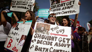 Democrats will try to legislatively undo the Supreme Court's Hobby Lobby decision