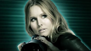 The big problem with the Veronica Mars movie