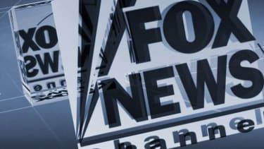 Fox News ignores positive jobs report